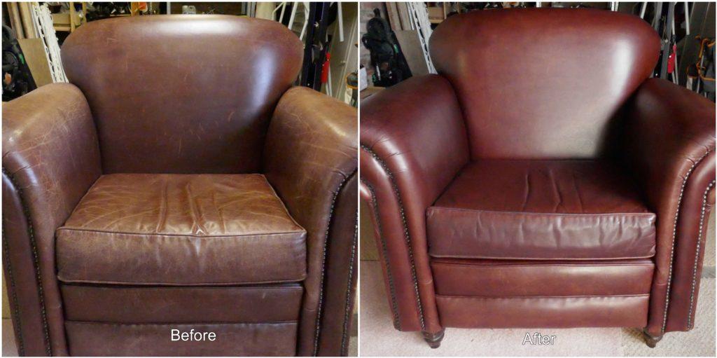 Aniline Chair